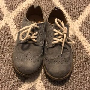 Freddy toddler shoes